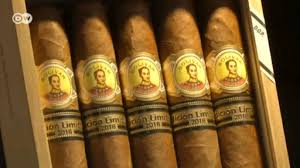 Record Exports For Cuban Cigars