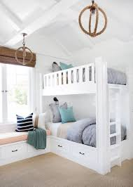 8 Beautiful Bunk Bed Ideas For Maximizing Space In Style Kids