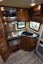 100 Rv Truck Campers 2017 Lance 975 Review Camper Interiors Pinterest Camper