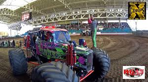 100 Monster Truck San Diego Xcorps Action Sports Music TV