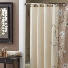 Fabric For Curtains Philippines by Buy Extra Long Shower Curtain From Bed Bath U0026 Beyond
