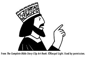 King Saul Disobeys God Teaching Resources