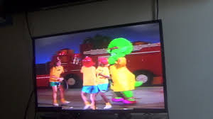 100 Barney Fire Truck Hurry Hurry Drive The Truck By In Concert YouTube
