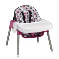 PO] Evenflo Convertible High Chair (Dottie Rose), Babies ... Evenflo Convertible High Chairtoddler Table Desk Evenflo Symmetry High Chair Marianna Raleigh Compact Fold Ev 9312elbl Chairs 3 In 1 Baby Convertible Table Seat Booster Chair Cheap Highchairs Buy At Best Price In Oribel Cocoon Highchair 2019 Shop Nectar Grey Online Riyadh Jeddah Dottie Rose Products 5806w9fa Symphony Elite Car With Isofix
