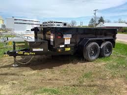 100 Big Tex Truck Beds 2019 70 SR 5x10 Dump TrailerUnit 75107 Frenchville