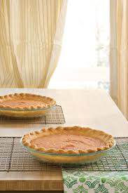 Bisquick Impossible Pumpkin Pie Ingredients by Old Fashioned Pies U0026 Cobblers Recipes Southern Living
