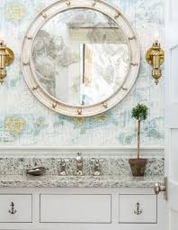 Royal Naval Porthole Mirrored Medicine Cabinet Uk by Best 25 Nautical Bathroom Mirrors Ideas On Pinterest
