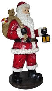 Barcana Christmas Tree Storage Bag amazon com large life size santa claus with toy bag ds 55 5002