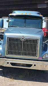 International I9200 (2005) : Sleeper Semi Trucks Lvo Fh12420 Manual Retarder Original Kilometers Euro3 2005 Allstate 400 Parade Trucks Chevy Ssr Forum Used Mercedesbenz Om460 La Truck Engine For Sale In Fl 1103 0514 Dakota Chrome Fender Flare Wheel Well Molding Trim Gmc T8500 Dump Truck For Sale Auction Or Lease Lebanon Pa Bobby Used Scania P380 Dump Year Price 19808 For Sale Renault Kerax 370 6x4 Plateau Grue Hiab 166 Ds4 Duo 12m30 Daf Cf75250 Euro Norm 3 6800 Bas Tacoma Bed Rack Active Cargo System Long Toyota Sweet Homegrown Diesel Power Readers Rides Photo