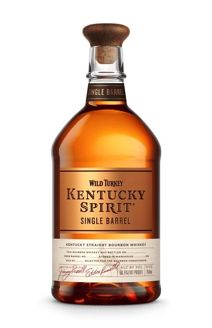 Wild Turkey Kentucky Spirit Bourbon - 750 ml bottle
