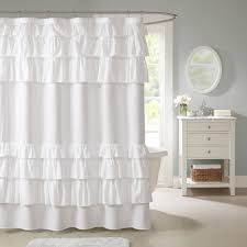 sweet home collection shower curtains