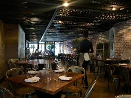 The Breslin Bar And Dining Room Menu by Lunch At Tessa