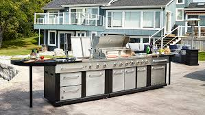 Garden Kitchen Ideas Serve Up The Ultimate Outdoor Kitchen Lowe S Canada
