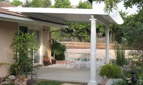 Patio & Pergola : 25 Patio Cover Ideas Backyard Covers 1000 Images ... Patio Trendy Concrete Backyard Design Zamp Co 48 Beautiful Patio Small Cover Ideas Free Standing Covers Alinum 3416hgbackyard Coversphoto7 Valley News Amazoncom Abba 9 X 5 Outdoor Bbq Grill Gazebo Backyards Winsome 19 Gallery Pics For 41 Wide Shades Large Sherman Tx Triyaecom Various Design Pergola Wonderful Solarspan Insulated Keys Spa Lift Home Decoration Outstanding Covered Patios And Cabanas Retreats