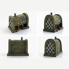 Spongebob Fish Tank Decor Set by Online Buy Wholesale Spongebob Aquarium Decorations From China
