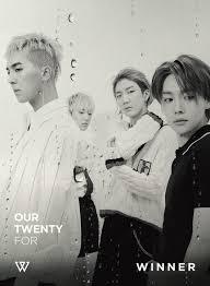 OUR TWENTY FOR ALBUM DVD Japan Version