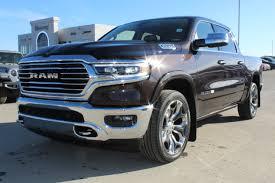 100 Dodge Longhorn Truck Check This 2019 Rugged Brown Pearl Coat Ram 1500 LARAMIE LONGHORN