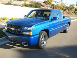 100 2003 Chevy Ss Truck For Sale Silverado SS Car Um GMC