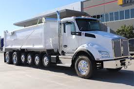100 Pink Dump Truck KENWORTH S For Sale