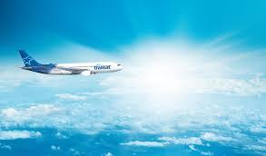air transat nantes montreal flight toronto edmonton air transat