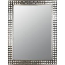 Brushed Nickel Medicine Cabinet With Mirror by Bathrooms Design Bathroom Mirror With Led Lights Vintage
