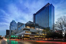 JW Marriott Austin Austin TX Business Printing Services