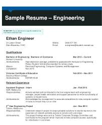Sample Resume For Freshers Computer Science Engineers Pdf Student Fresher Software Engineer Resu