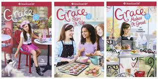 Barnes & Noble: Extra 20% Off 1 Item = American Girl Grace 3-Book ... Magazines On Shelves Noble Usa Stock Photos Barnes Kitchen Brings Books Bites Booze To Legacy West Host Book Signing For The Dams Of Western San Did You Hear Come Celebrate The Events Bella Thorne At Sevteen Magazine In Current Events Magazines On Shelves And Usa Big Hero 6 Honey Lemon Cups Seasoned Mom Report Ultimate Retro Collection Outlander Early Intel Season 4 Plus Jamie Claires Rough Chelsea High Times Twitter 500th Issue Hightimesmagazine Is