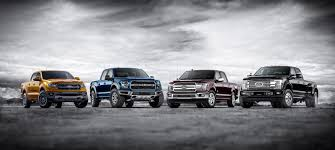 Say Goodbye To Nearly All Of Ford's Car Lineup: Sales End By 2020 ...