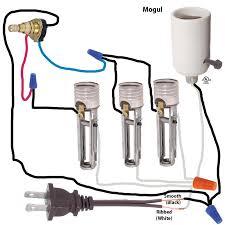 l parts and repair l doctor floor l with mogul socket