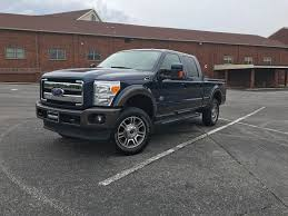 2016 Ford Trucks For Sale Optional Equipment 2016 Ford F 250 King ...