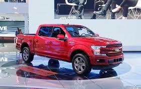 100 Ford Truck Transmissions Recalls 350000 Trucks SUVs For Transmission Shifter Problem