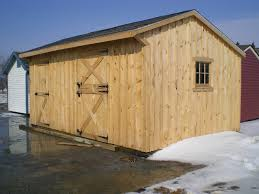 Shed Row Barns For Horses by Maryland Amish Horse Barns Shed Row Barns Run In Sheds And Lean