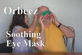 Orbeez Mood Lamp Uk by Orbeez Soothing Eye Mask Review Rainydaydreamers In 4k Cc Youtube