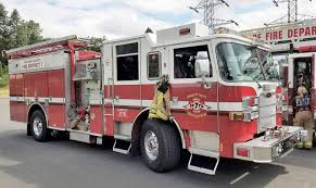 Fire Districts In Lake Stevens, Monroe Could Merge In 2020 ...