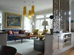 Living Room Partition Ideas Divider For Best Dining