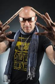 Smashing Pumpkins Drummer 2014 by Kenny Aronoff Wikipedia