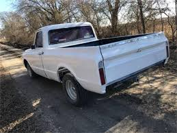 1969 GMC Pickup For Sale | ClassicCars.com | CC-1123095