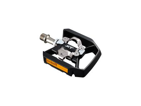 Shimano PD-T8000 SPD Deore XT Bike Pedals