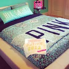 vs pink bedding VS PINK bedding set I want this so bad