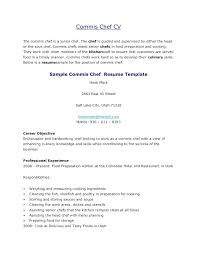 Pastry Chef Resume Template Executive Sample Assistant Examples Head