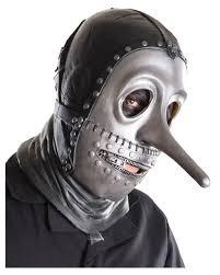 Slipknot Halloween Masks 2015 by Slipknot Mask Chris Fehn Slipknot Heavy Metal Band Mask Horror