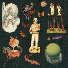 Smashing Pumpkins Tonight Tonight Acoustic by Mellon Collie U0026 The Infinite Sadness Album Images From Old
