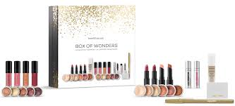 BareMinerals 2017 Beauty Advent Calendar Cyber Monday DEAL ...