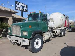 2000 MACK RD690S, Houston TX - 5001970537 - CommercialTruckTrader.com