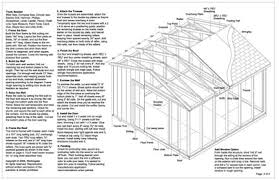 12x12 Shed Plans Pdf by Shed Plans Vip12 12 Shed Blueprints The Best Way To Find The