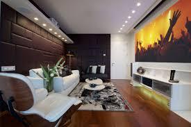 heimkino wohnzimmer designs für mehr unterhaltung und luxus
