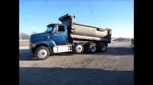 2000 Sterling LT8500 Tri Axle Dump Truck For Sale | Sold At Auction ... Commercial Truck Sales For Sale 2000 Sterling Dump 83 Cummins 2005 Sterling Dump Trucks In Tennessee For Sale Used On Lt9500 For Sale Phillipston Massachusetts Price Us Ste Canada 2008 68000 Dump Trucks Mascus 2006 L8500 522265 Lt8500 Tri Axle Truck Sold At Auction 2004 Lt7501 With Manitex 26101c Boom Truck Lt9500 Auto Plow St Cloud Mn Northstar Sales 2002 Single Axle By Arthur Trovei Commercial Dealer Parts Service Kenworth Mack Volvo More Used 2007 L9513 Triaxle Steel
