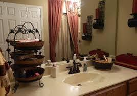 corner bathroom counter organizer