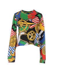 love moschino women jumpers sweatshirts sweatshirt designer